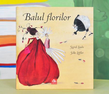 BALUL FLORILOR - Sigrid Laube, Silke Leffler [0]