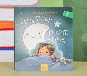 EMA SPUNE NOAPTE BUNĂ - Ioana Chicet-Macoveiciuc0