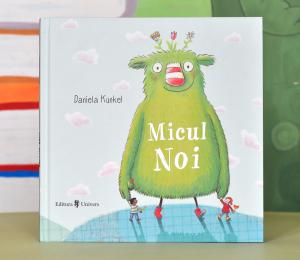 MICUL NOI - Daniela Kunkel [0]