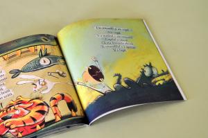PE DOS. Poezii cu prostii pentru copii - Carmen Tiderle [3]