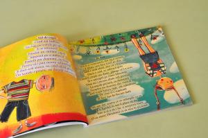 PE DOS. Poezii cu prostii pentru copii - Carmen Tiderle [1]