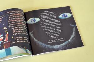 PE DOS. Poezii cu prostii pentru copii - Carmen Tiderle [2]