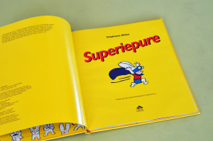 SUPERIEPURE - Stephanie Blake1