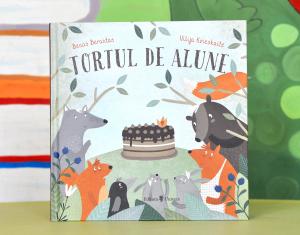 TORTUL DE ALUNE - Benas Berantas [0]