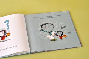 TOT CE ȘTIU EU DESPRE CACA - Jaume Copons1