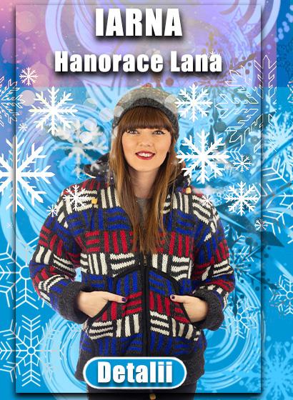 Jachete de Lana