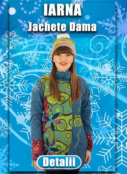 Jachete Dama