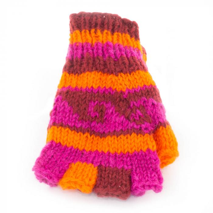 Manusi de lana fingerless - COMBO 9 [0]