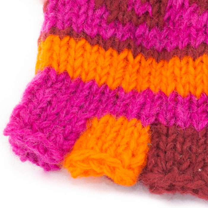 Manusi de lana fingerless - COMBO 9 [1]
