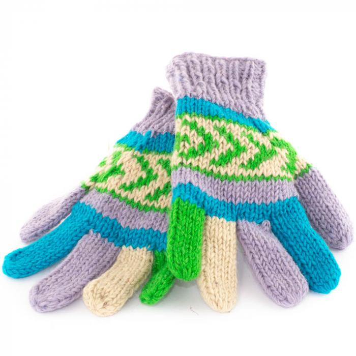 Manusi de lana - Color combo 5 [0]