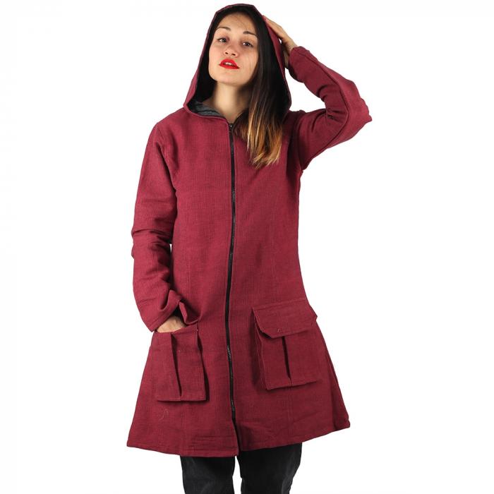 Jacheta din bumbac - GRENA 1