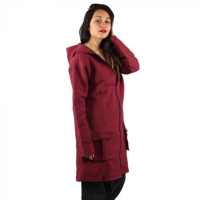 Jacheta din bumbac - GRENA 3
