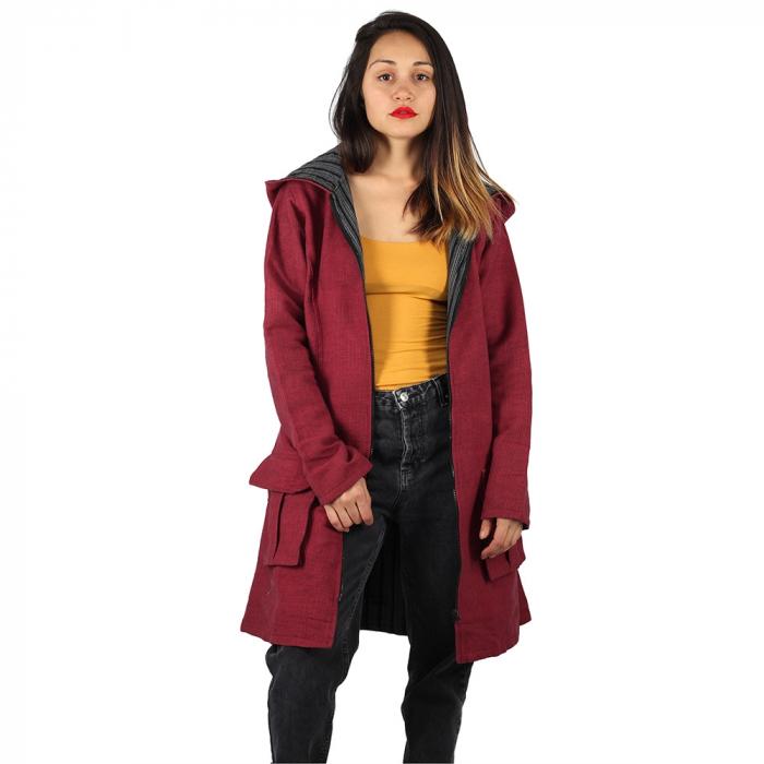 Jacheta din bumbac - GRENA 4