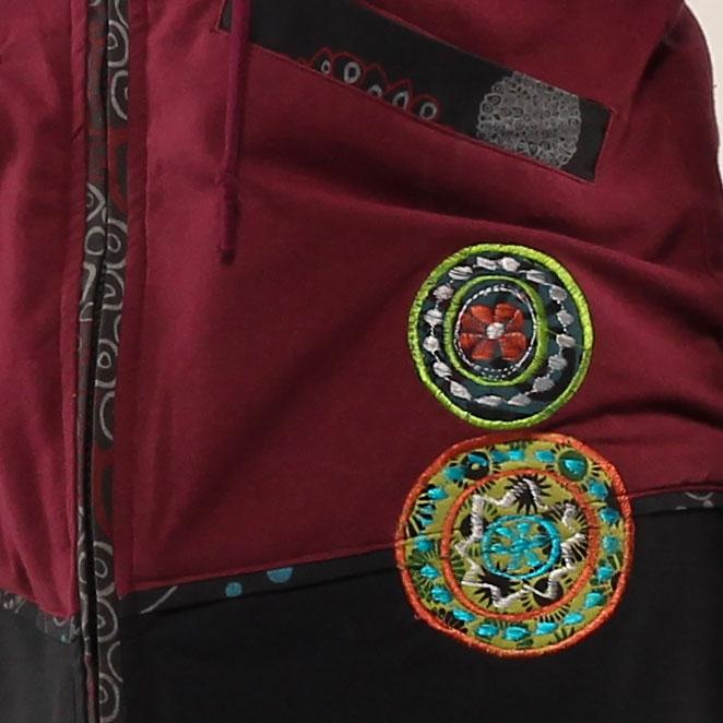 Jacheta scurta din bumbac - VISINIU [4]
