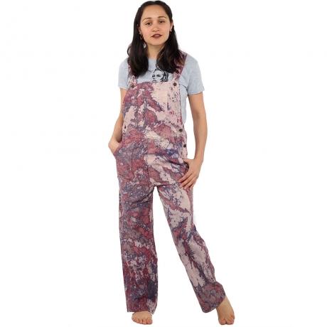 Salopeta Tie Dye Print - 08 0