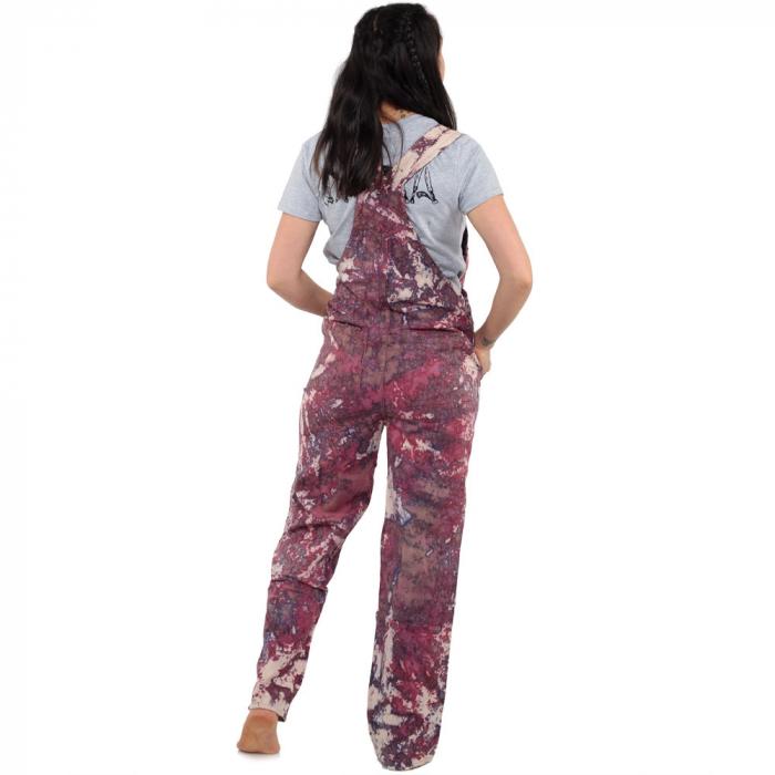 Salopeta Tie Dye Print - 09 2