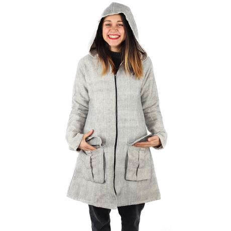 Jacheta din bumbac - GRI 0