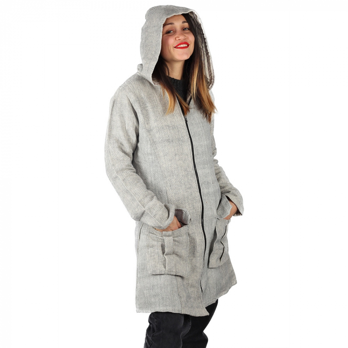 Jacheta din bumbac - GRI 2