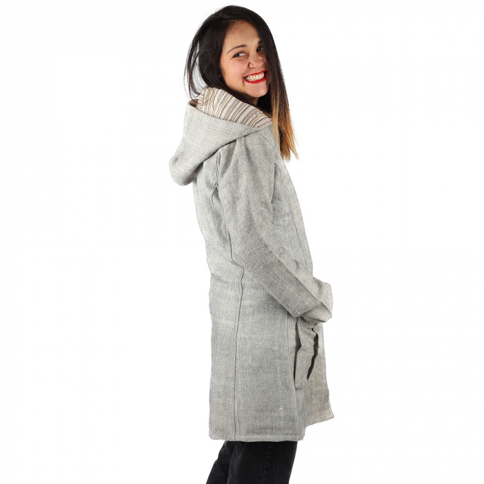 Jacheta din bumbac - GRI 4