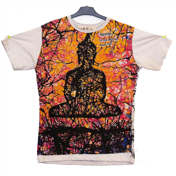 Tricou Budha Marime L 0