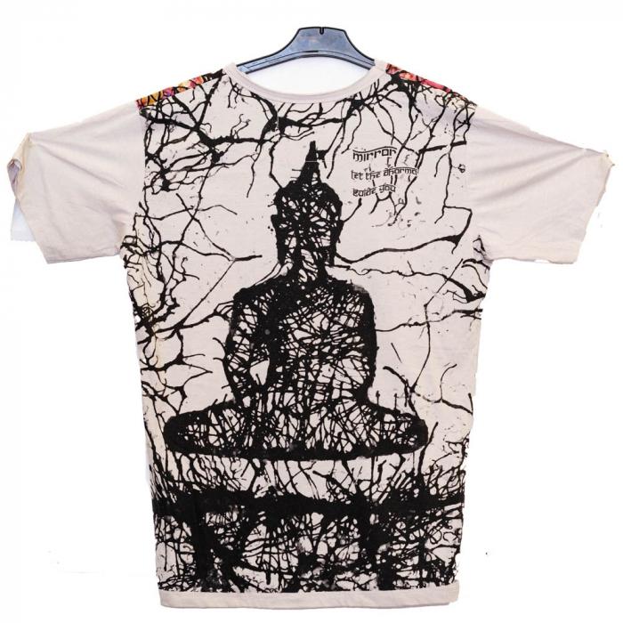 Tricou Budha Marime L 1