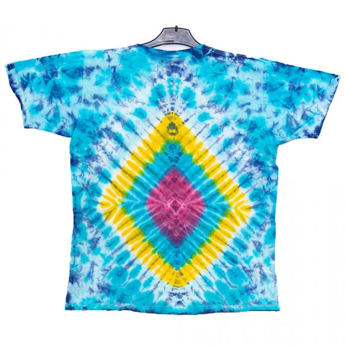Tricou multicolors model 3 Marime L 1