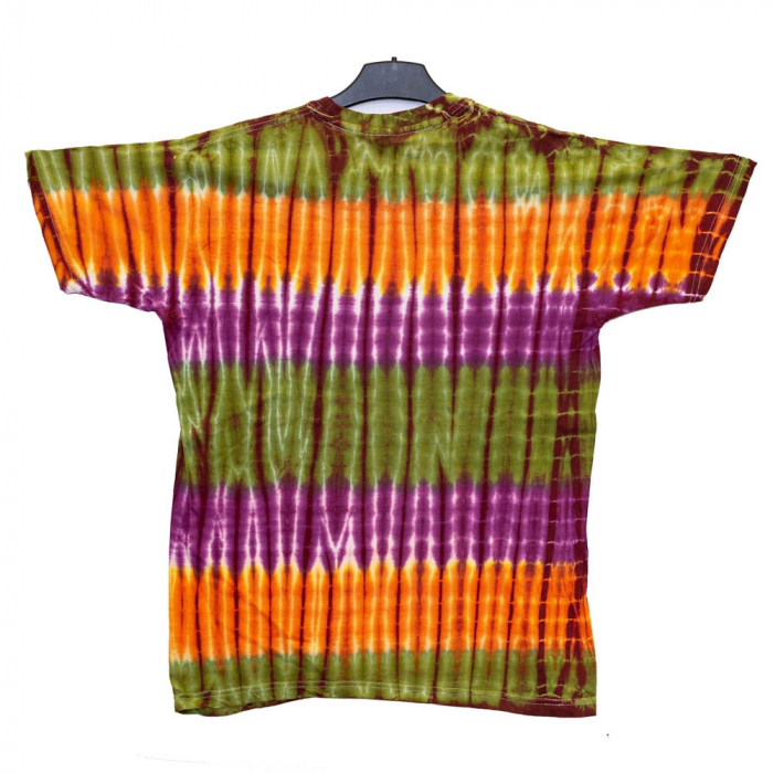 Tricou multicolors model 5 Marime M 1