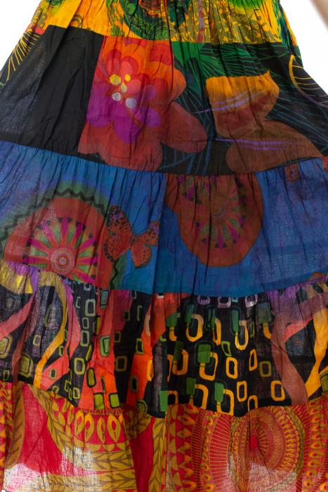 Rochie multicolora - Summer mix 3