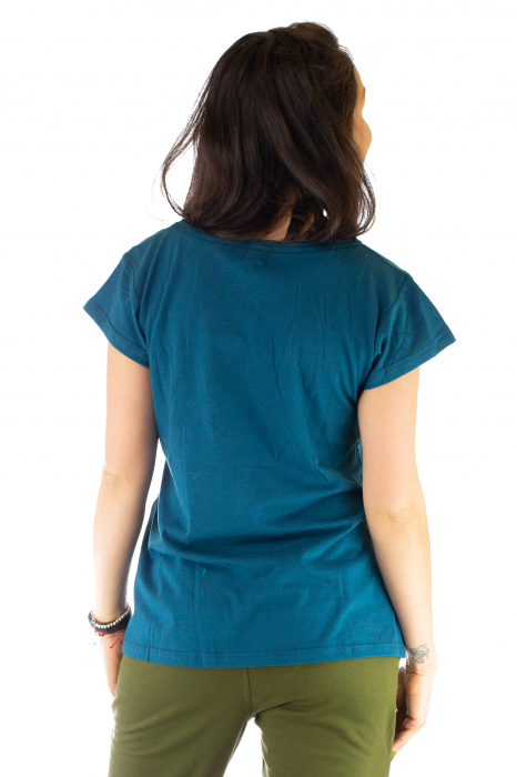 Tricou femei - Mandale [1]