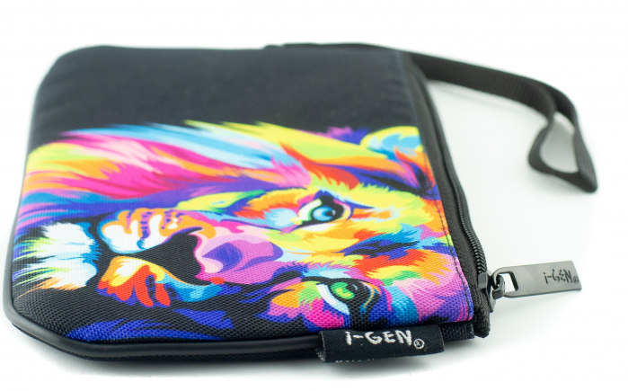 Portmoneu - Lion (100% Polyester Reciclat) 10