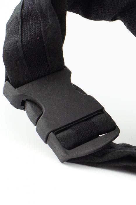 Borseta Tie Dye - Bufnita Negru [5]