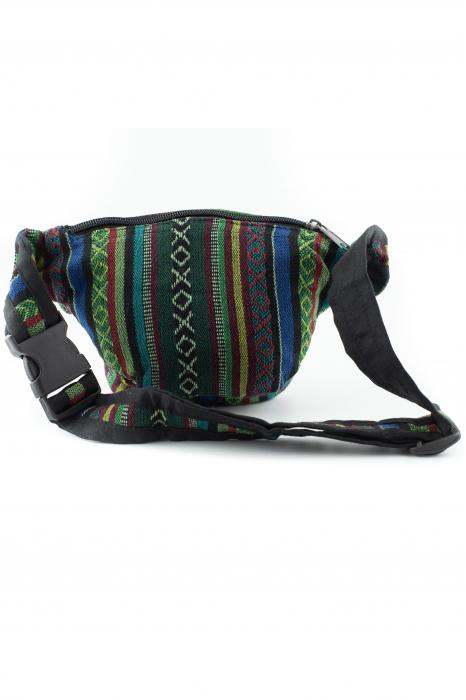 Borseta Tie Dye - Horse 2 5