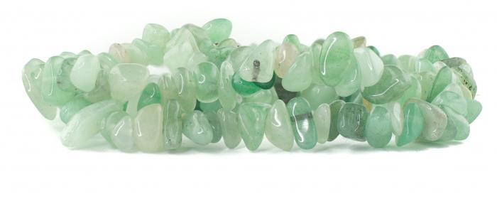 Bratara compusa dintr-un element - Lapis lazuli Verde 2