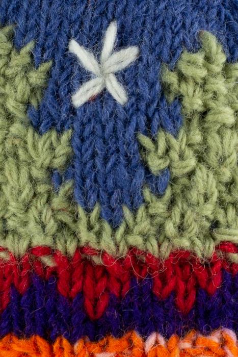 Caciula din lana copii - Tree 1