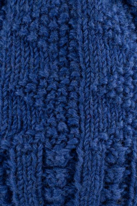 Caciula din lana - Ultraviolet 4