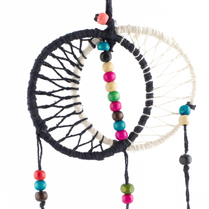 Dream Catcher - Negru 1