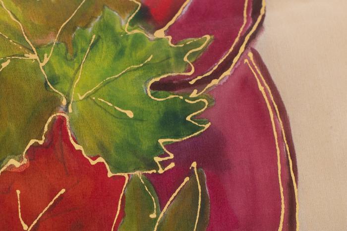 Traversa Masa - Autumn Vine [1]