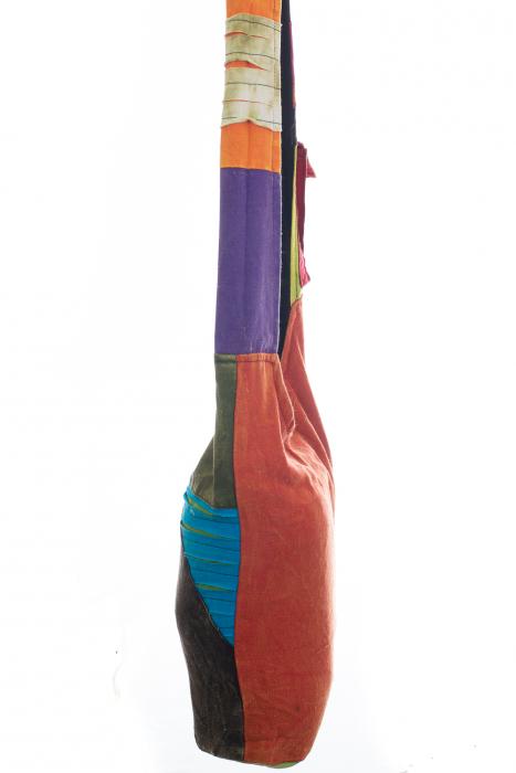 Geanta de umar din bumbac - Model 9 2