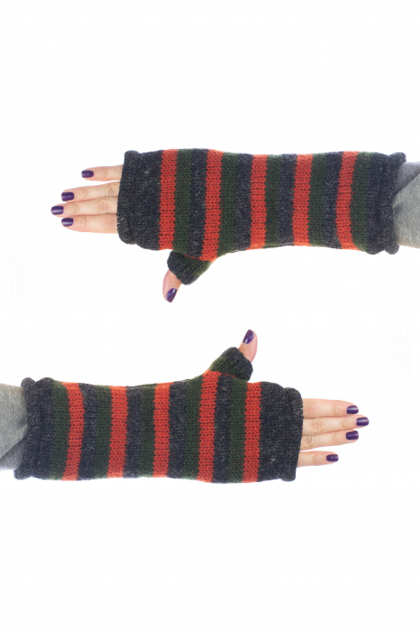 Hand warmers - Autumn colors 1