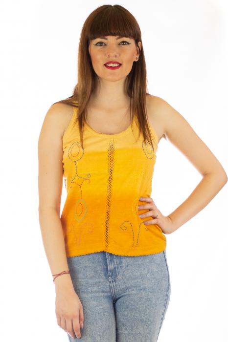 Maiou de vara - Yellow [0]
