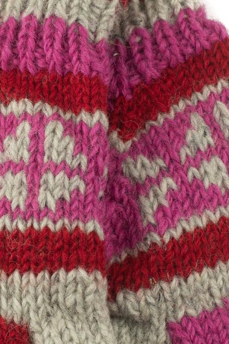 Manusi de lana - Color combo 22 [1]