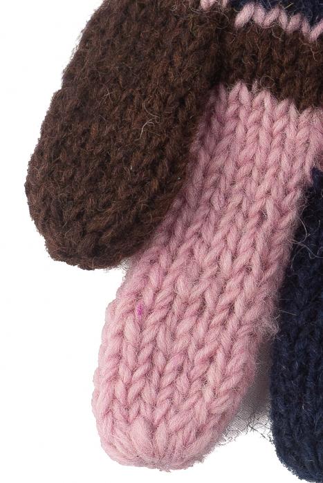 Manusi de lana - Color combo 46 2