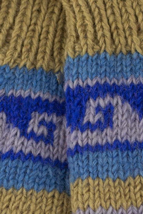 Manusi de lana - Color combo 51 1