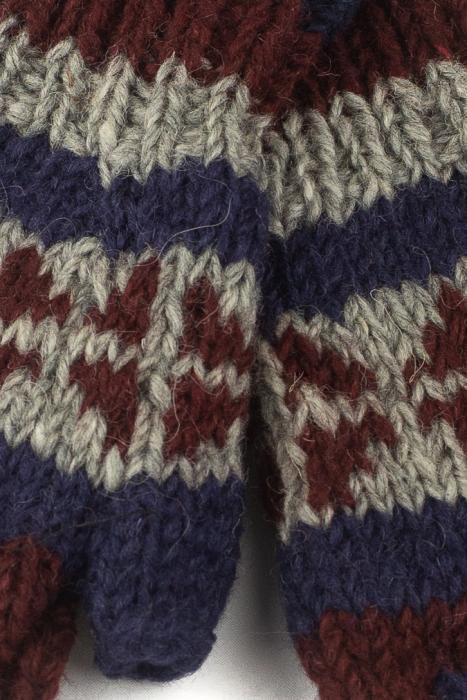 Manusi de lana fingerless - COMBO 82 [1]