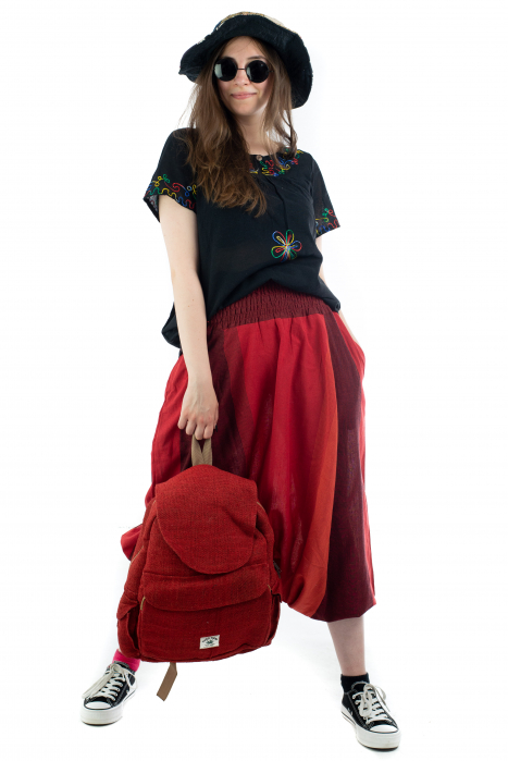 Outfit Ucca - Lady in red [2]