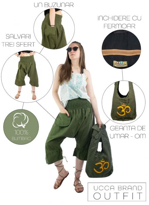 Outfit Ucca - Seri de vara [0]