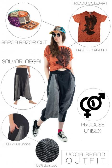 Outfit Ucca - In stil Boho [0]