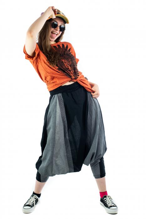 Outfit Ucca - In stil Boho [2]