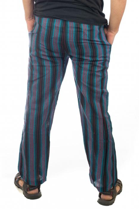 Pantaloni cu dungi - Model 2 [2]