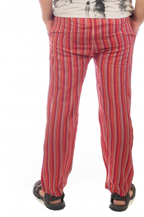 Pantaloni cu dungi - Model 5 [2]